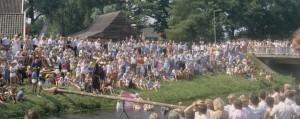 Boegsprietlopen 1983