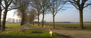 Kruising Flipsweg - De Steenweg