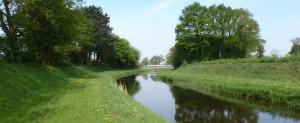 Schipbeek ten oosten van Mentinksweg