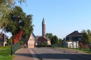Maandelijks oud ijzer inzamelen @ Noordink | Haaksbergen | Nederland