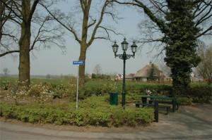 Maandelijks oud ijzer inzamelen @ Noordink   Haaksbergen   Nederland